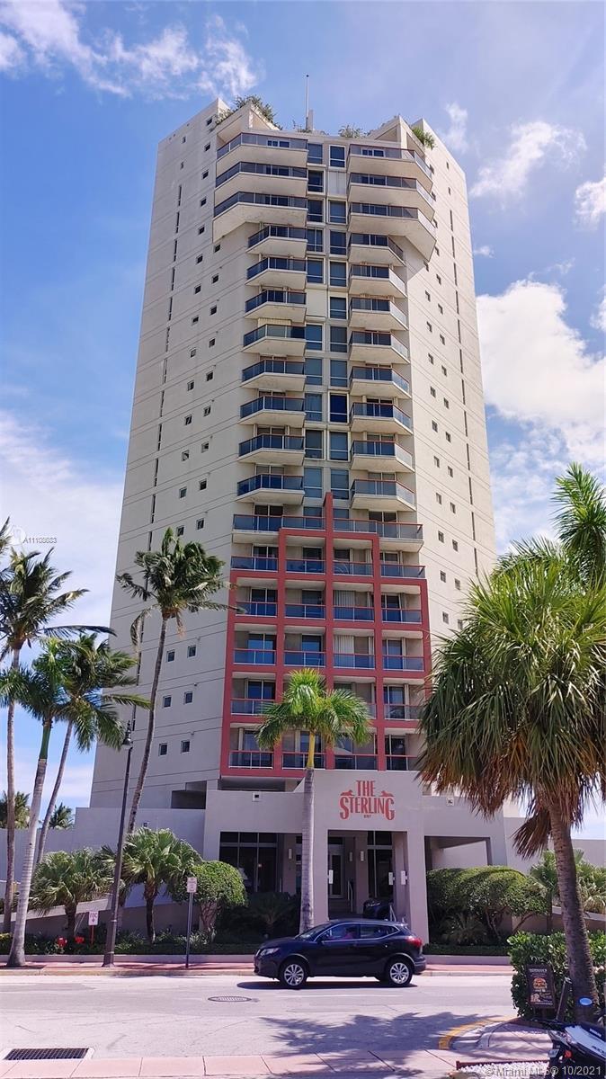 Sterling #308 - 6767 Collins Ave #308, Miami Beach, FL 33141