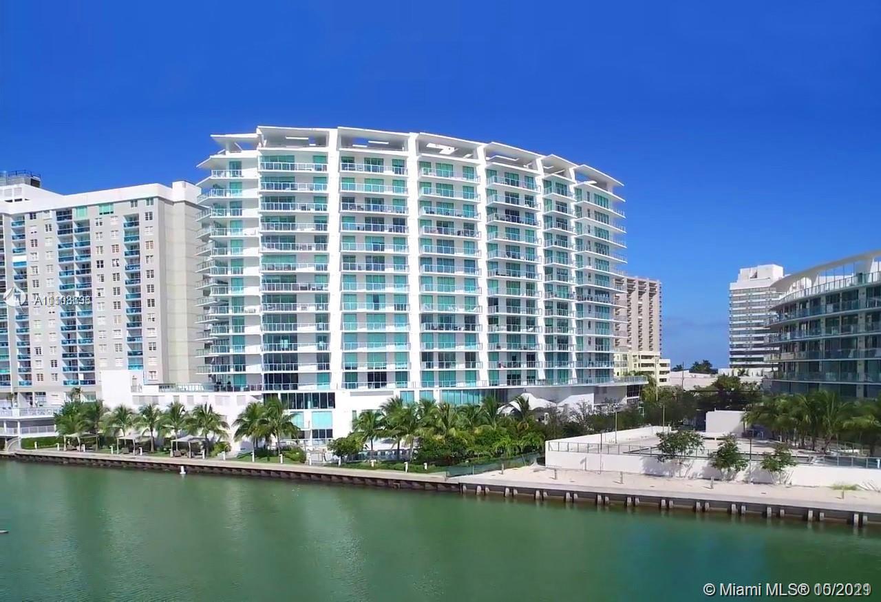 Eden House #403 - 6700 Indian Creek Dr #403, Miami Beach, FL 33141