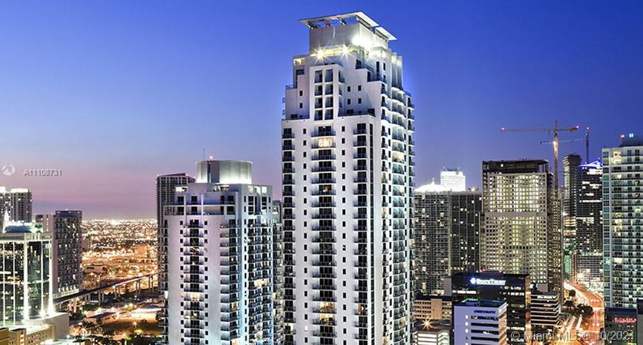 1060 Brickell West Tower #1501 - 1060 BRICKELL AVE #1501, Miami, FL 33131