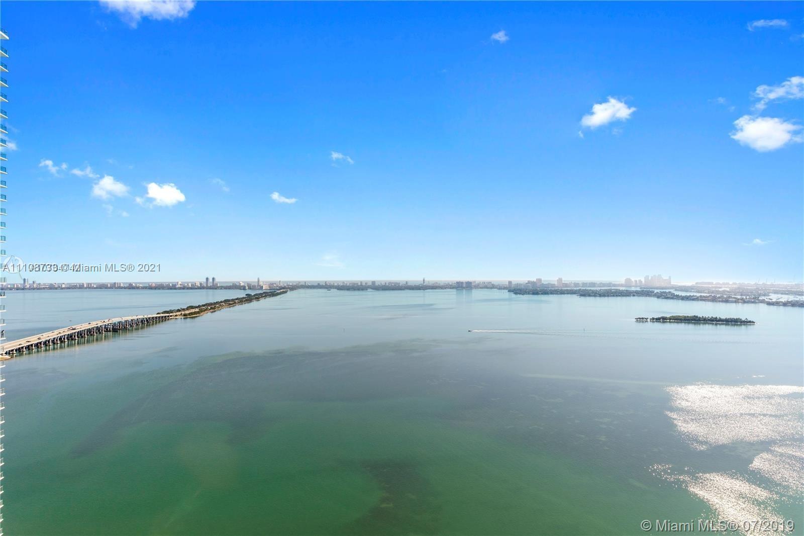 Gran Paraiso #2304 - 480 NE 31st St #2304, Miami, FL 33137
