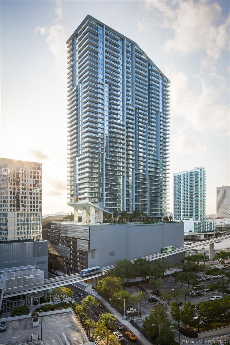 Reach Brickell City Centre #709 - 68 SE 6th St #709, Miami, FL 33131