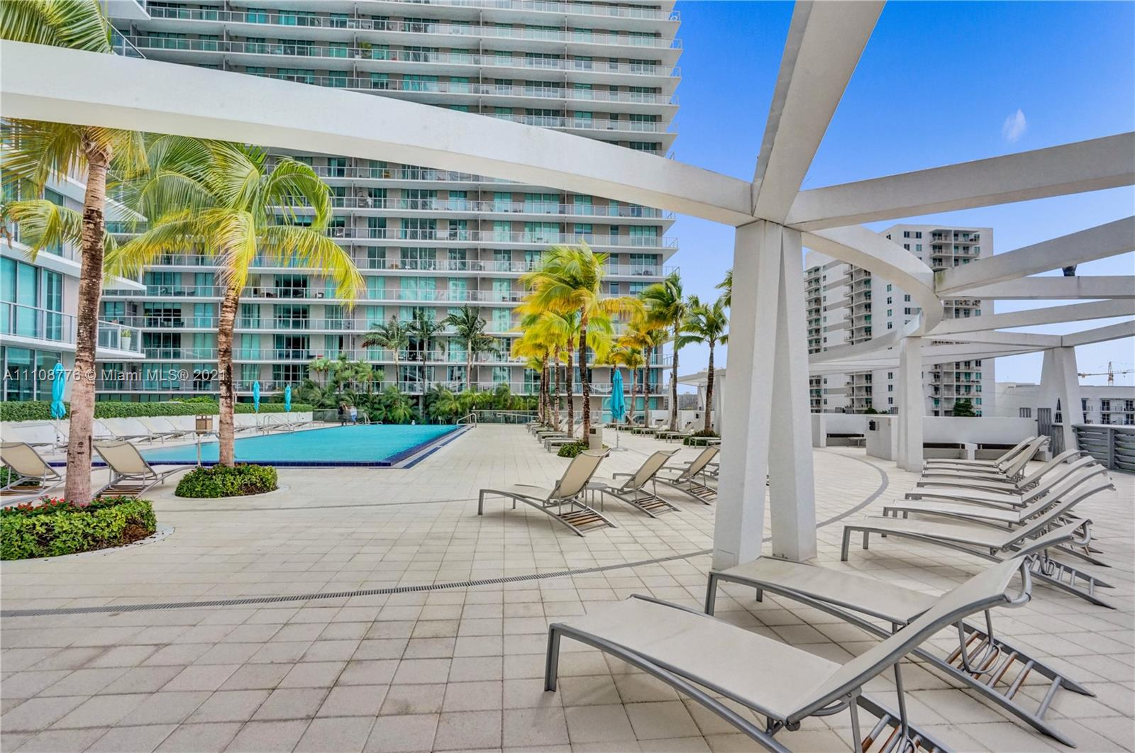 Axis on Brickell South Tower #3009-S - 79 SW 12th St #3009-S, Miami, FL 33130