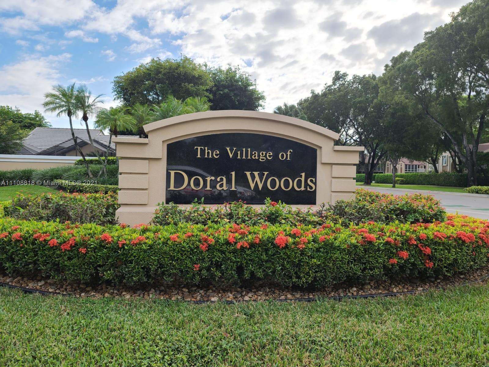 Doral Park #9939 - 9939 NW 49th Ter #9939, Doral, FL 33178
