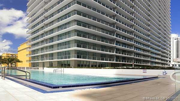 Axis on Brickell South Tower #1105-S - 79 SW 12th St #1105-S, Miami, FL 33130