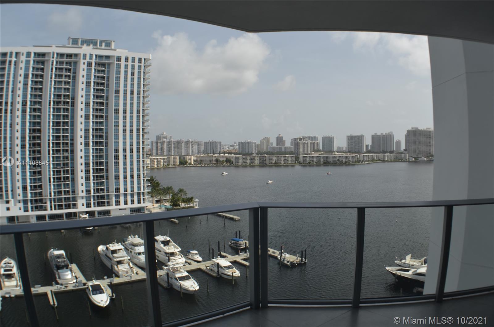 Marina Palms 1 #1003 - 17111 Biscayne Blvd #1003, North Miami Beach, FL 33160