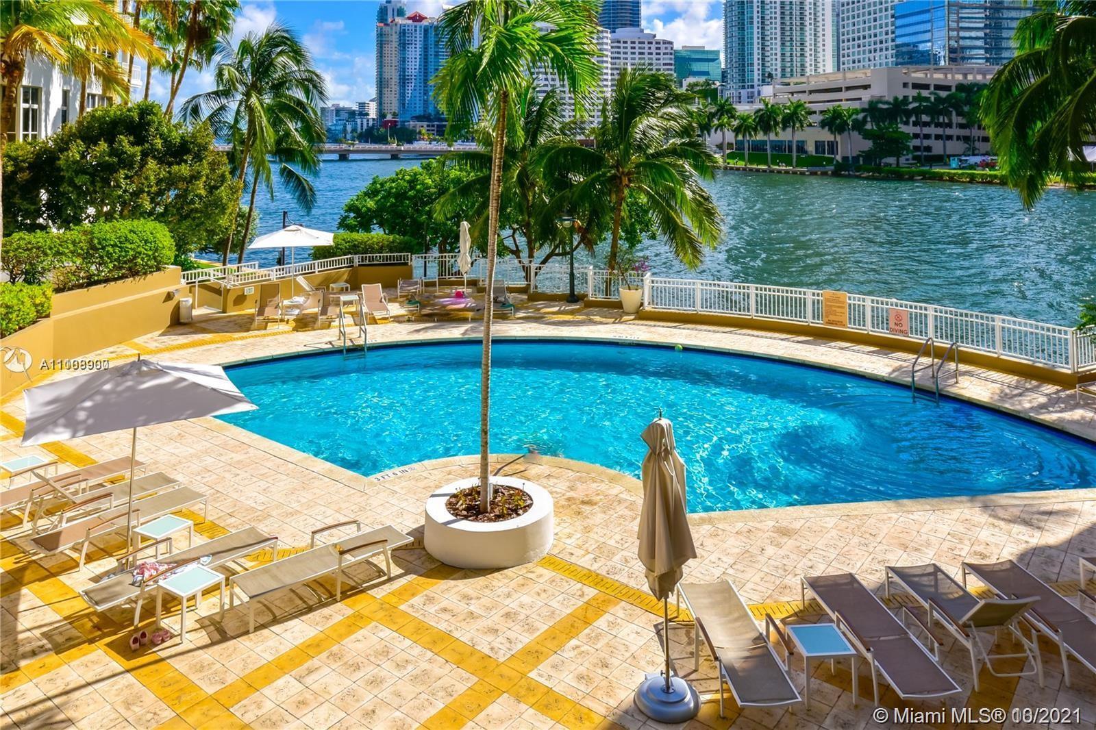 Courts Brickell Key #2905 - 801 Brickell Key Blvd #2905, Miami, FL 33131