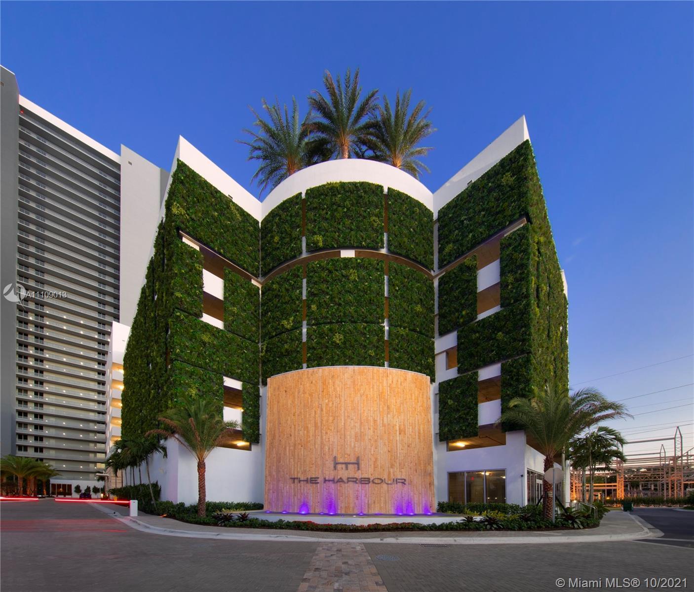 The Harbour #602 - 16385 Biscayne Blvd #602, North Miami Beach, FL 33160
