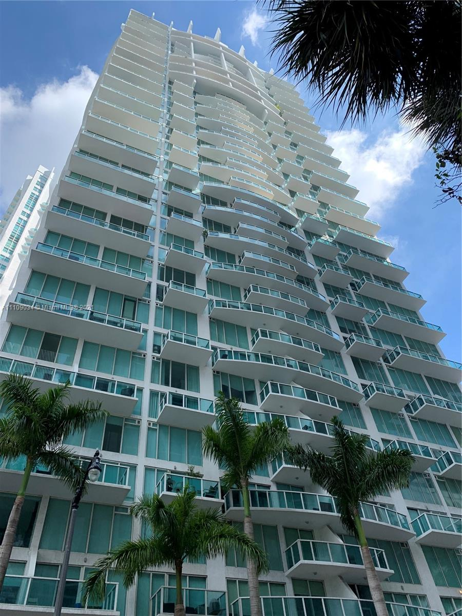 Brickell on the River South Tower #1507 - 41 SE 5th St #1507, Miami, FL 33131