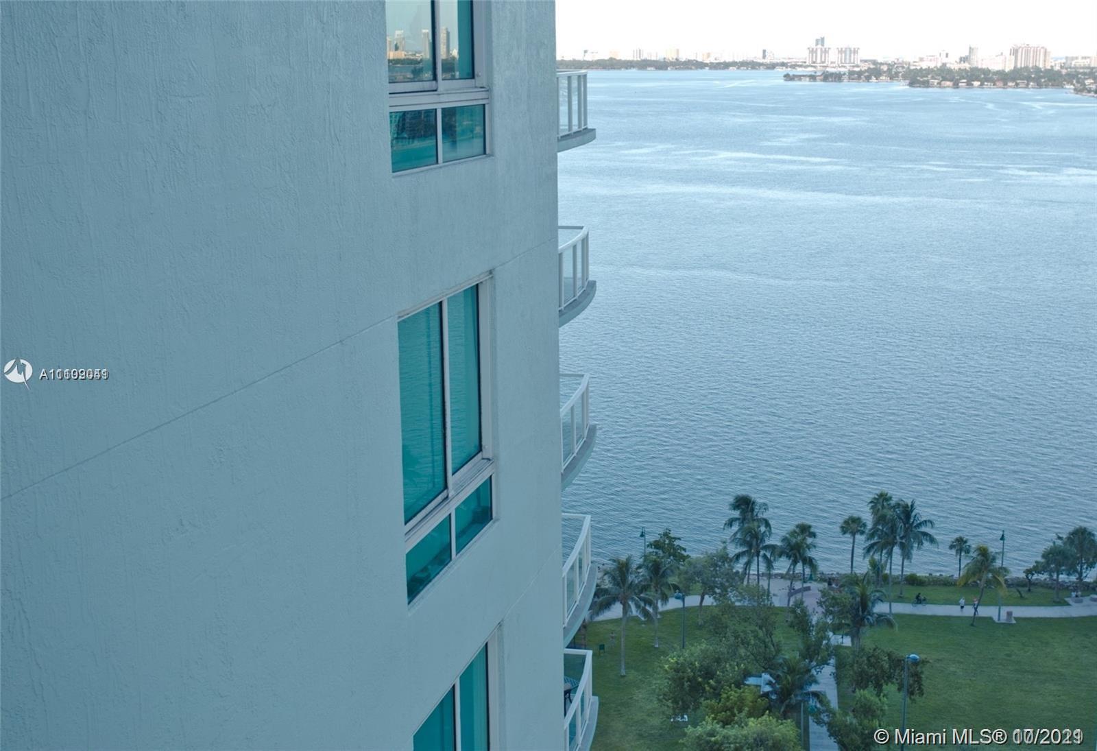 Quantum on the Bay #2005 - 1900 N Bayshore Dr #2005, Miami, FL 33132