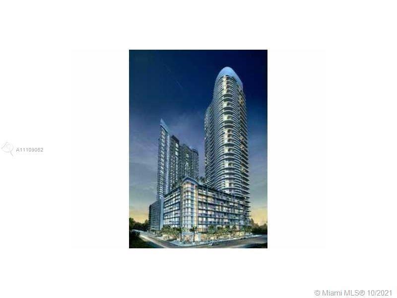Infinity at Brickell #4210 - 60 SW 13th St #4210, Miami, FL 33130