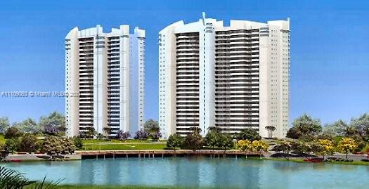 One Fifty One At Biscayne #1908 - 14951 Royal Oaks Ln #1908, North Miami, FL 33181
