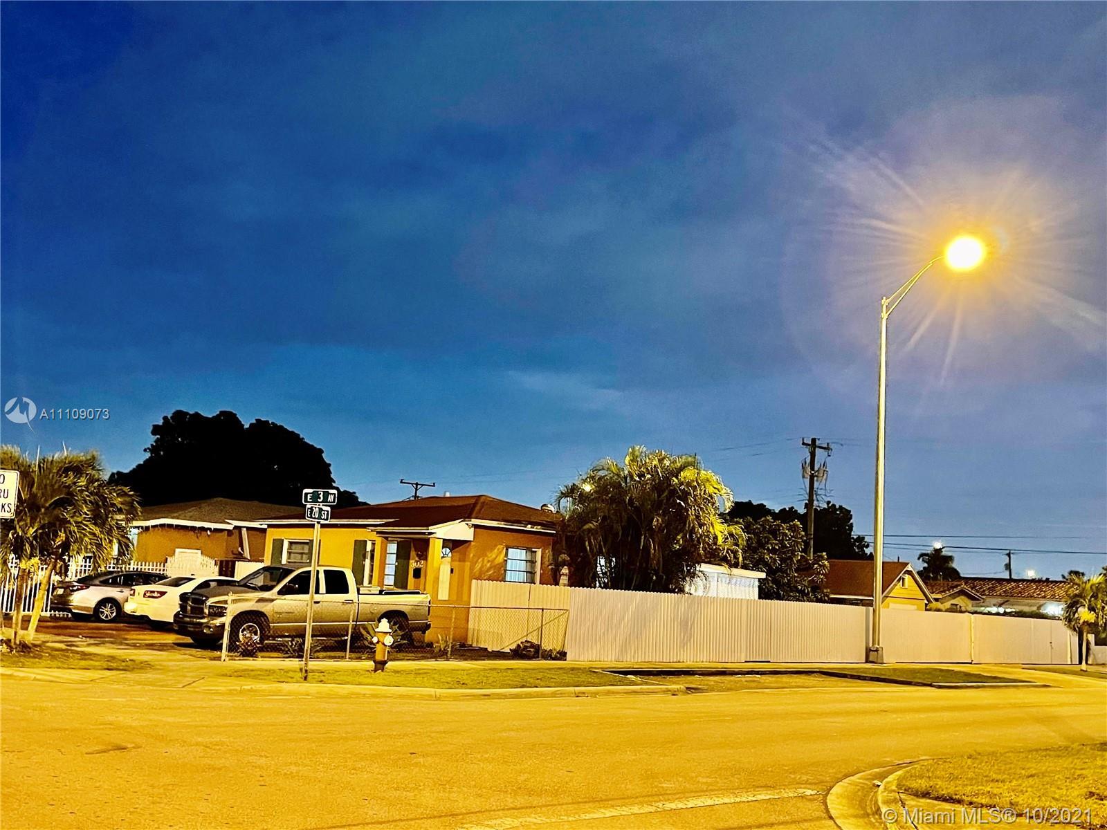 Single Family Home,For Sale,302 E 20th St, Hialeah, Florida 33010,Brickell,realty,broker,condos near me