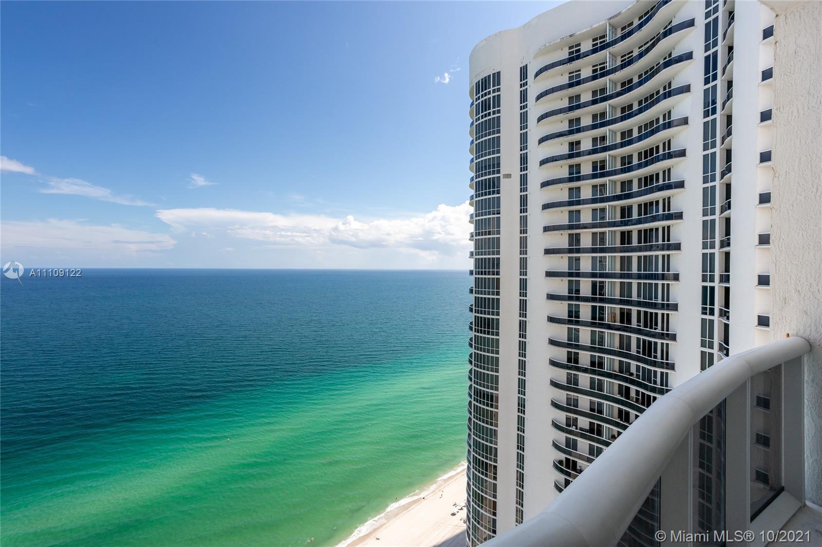 Trump Tower I #3406 - 16001 Collins Ave #3406, Sunny Isles Beach, FL 33160
