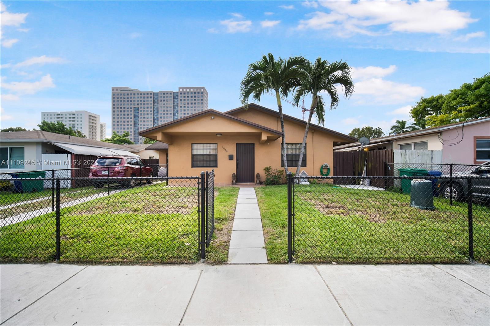 10966 SW 5th St, Sweetwater, Florida 33174, ,Residential Income,For Sale,5th St,A11109245