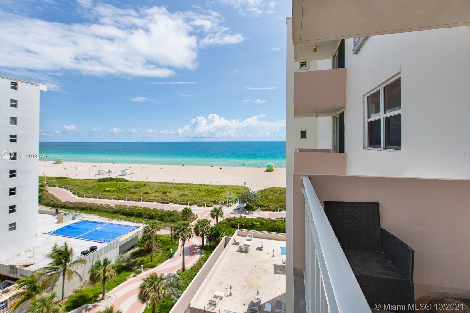 Ocean Point #819 - 345 Ocean Dr #819, Miami Beach, FL 33139