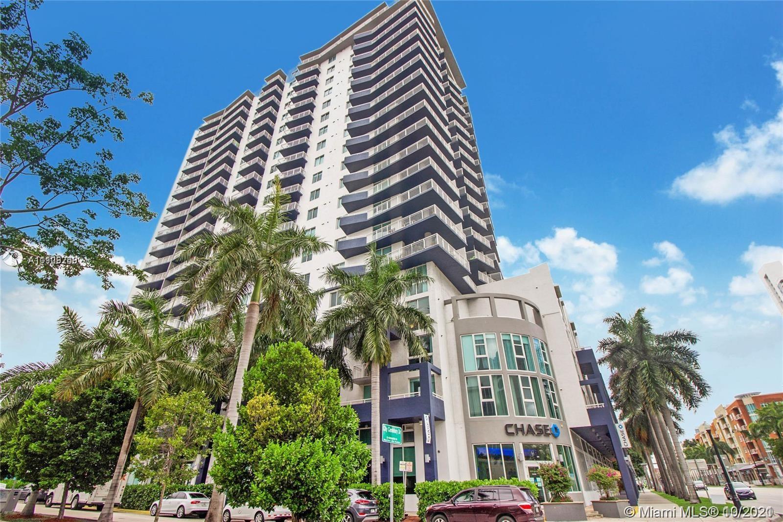 1800 Biscayne Plaza #708 - 275 NE 18th St #708, Miami, FL 33132