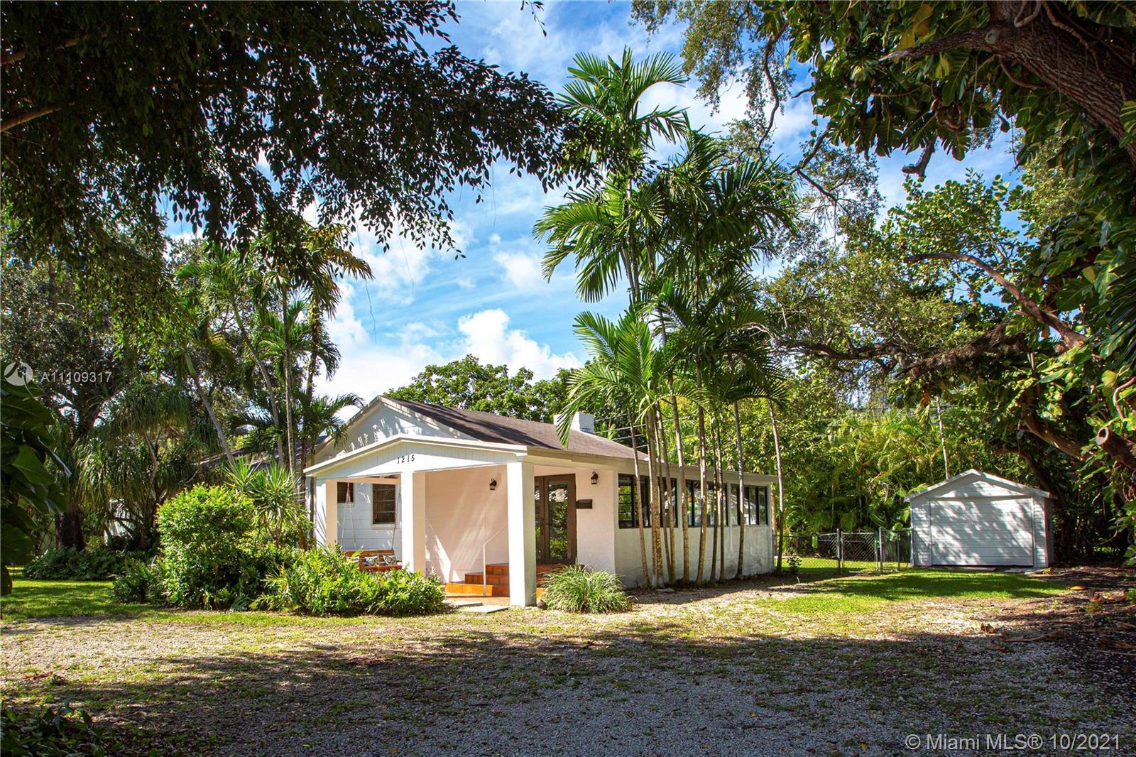 Riviera - 1215 San Ignacio Ave, Coral Gables, FL 33146