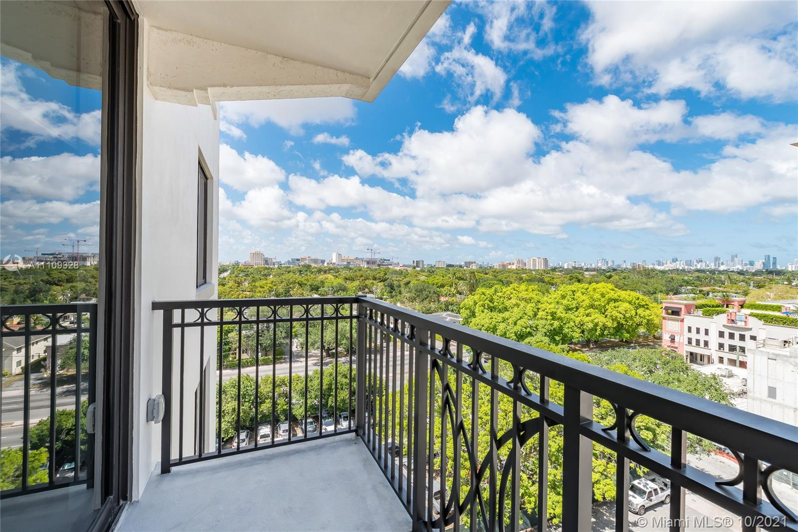 Merrick Manor #734 - 301 Altara Ave #734, Coral Gables, FL 33146
