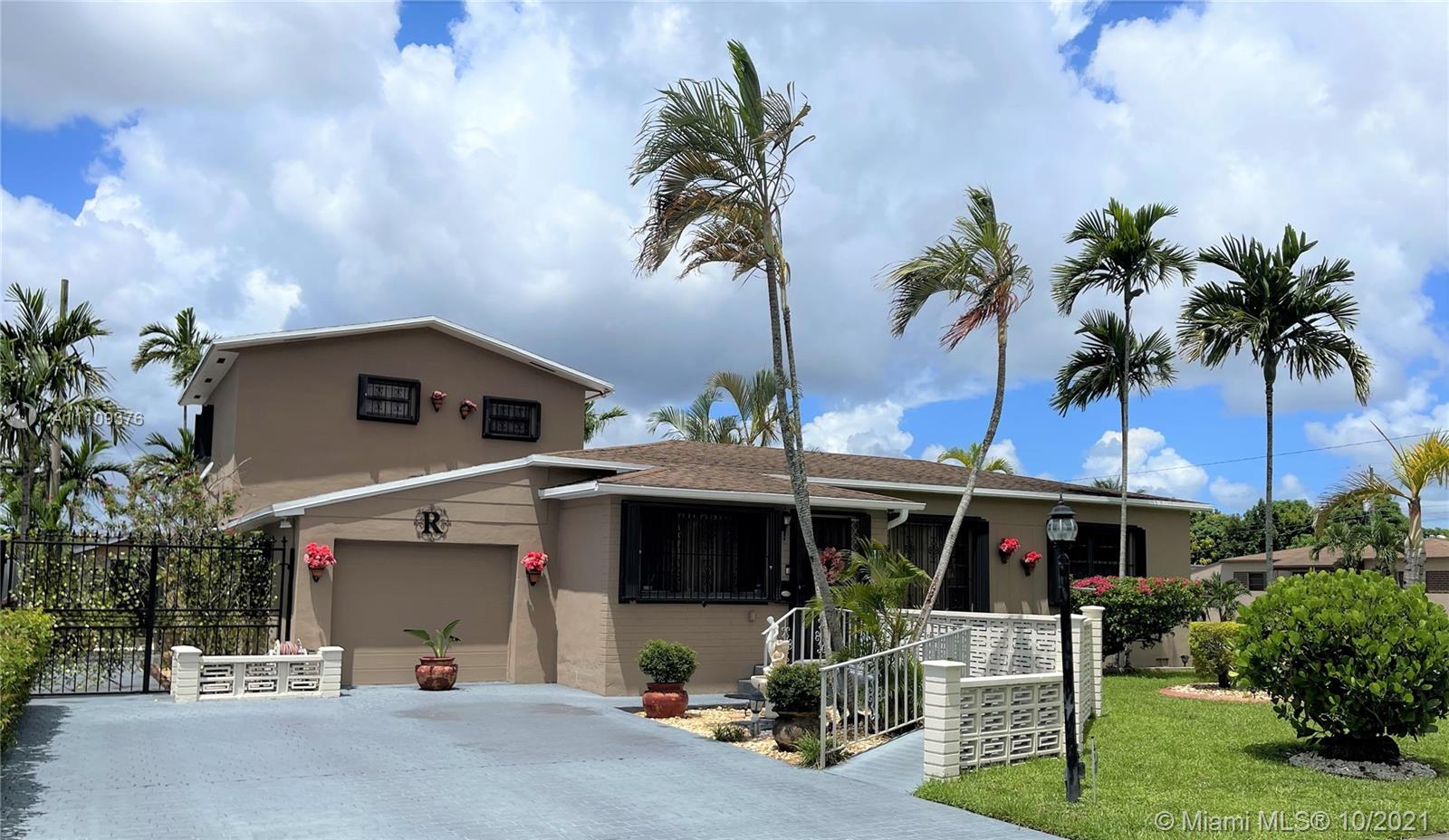 Palm Spring - 265 W 54th St, Hialeah, FL 33012