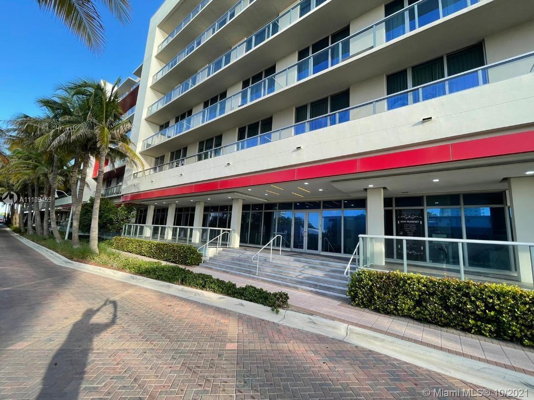 Costa Hollywood #N107 - 777 N Ocean Dr #N107, Hollywood, FL 33019