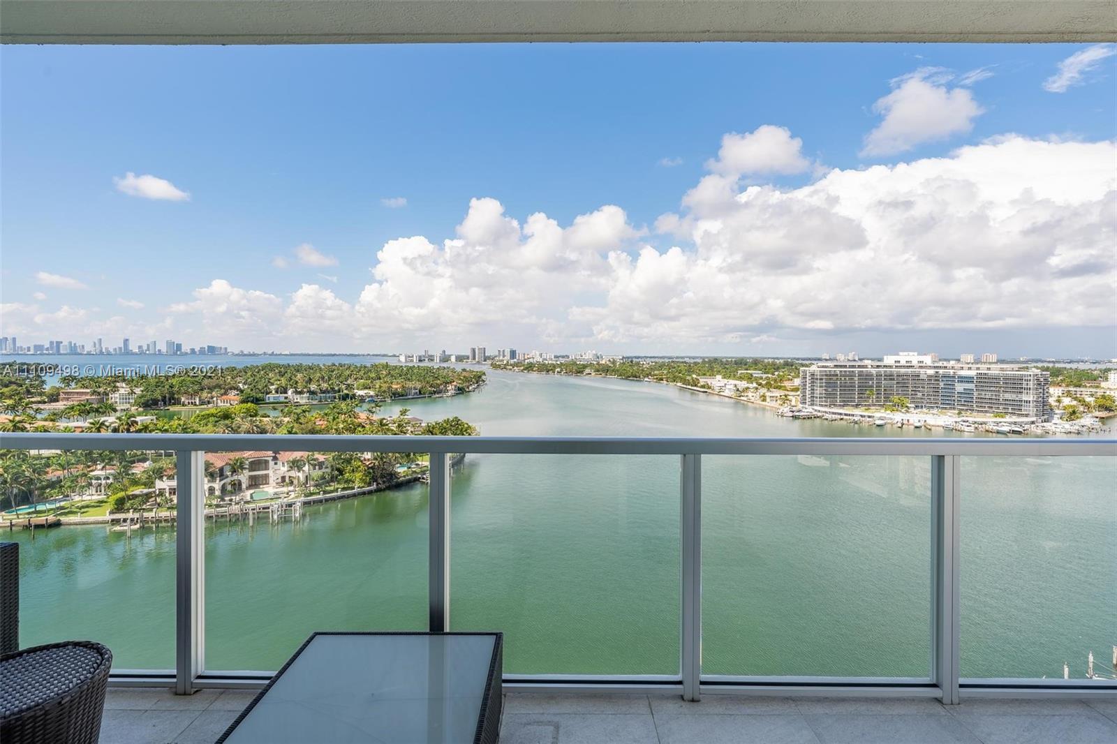 Eden House #PH8 - 6700 Indian Creek Dr #PH8, Miami Beach, FL 33141