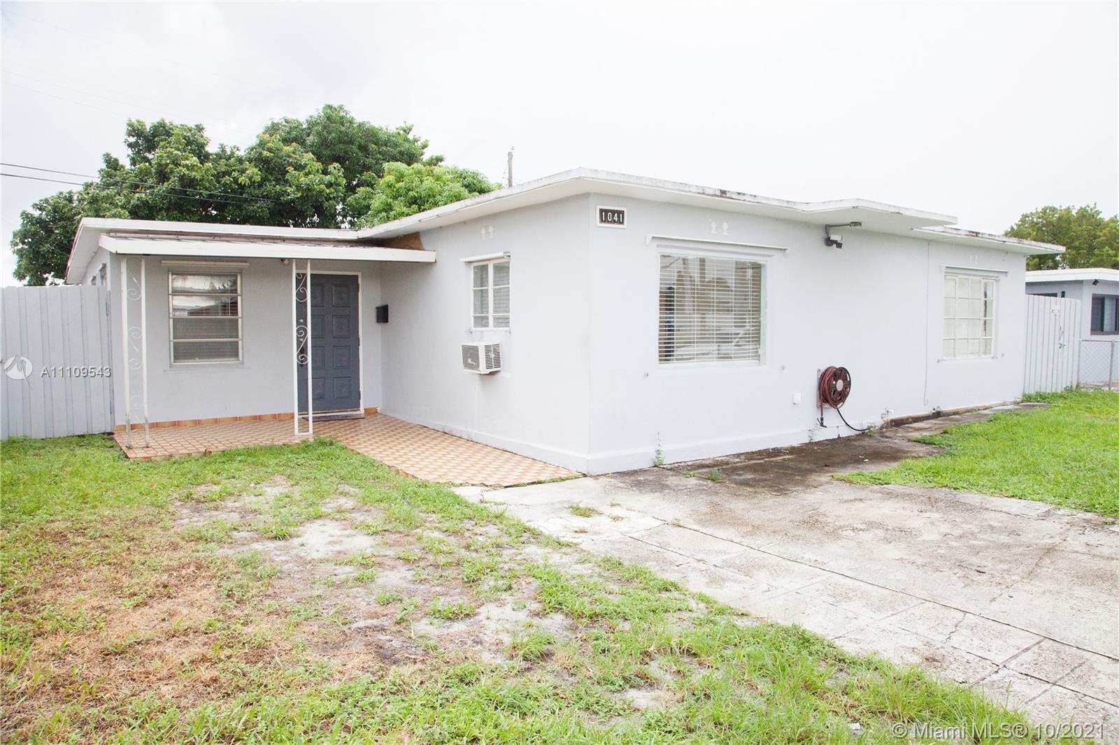 Single Family Home,For Sale,1041 E 6th Ave, Hialeah, Florida 33010,Brickell,realty,broker,condos near me