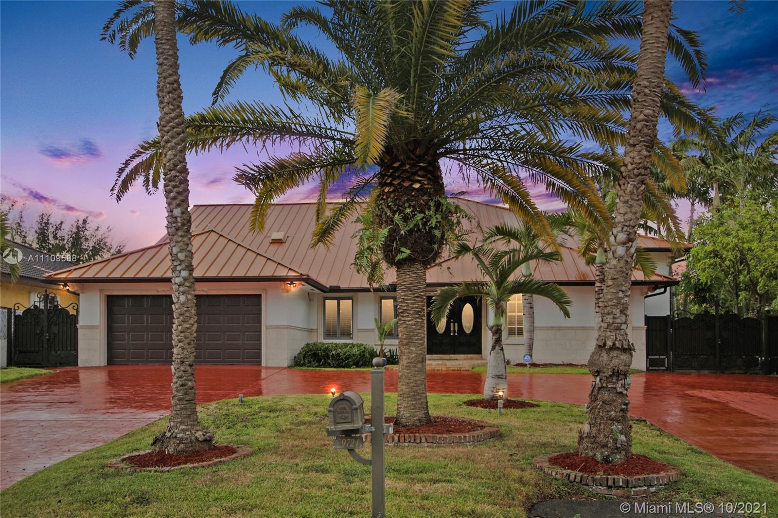 Las Ramblas - 9724 NW 27th Ter, Doral, FL 33172