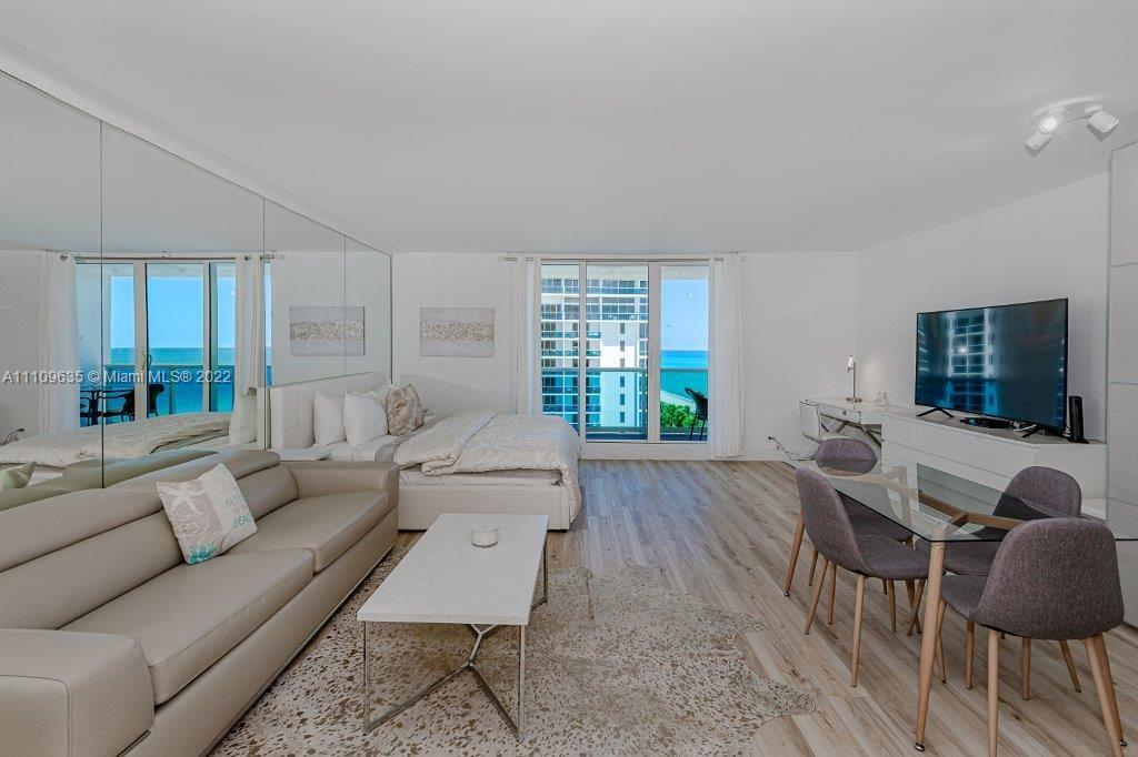 Roney Palace #1411 - 2301 Collins Ave #1411, Miami Beach, FL 33139