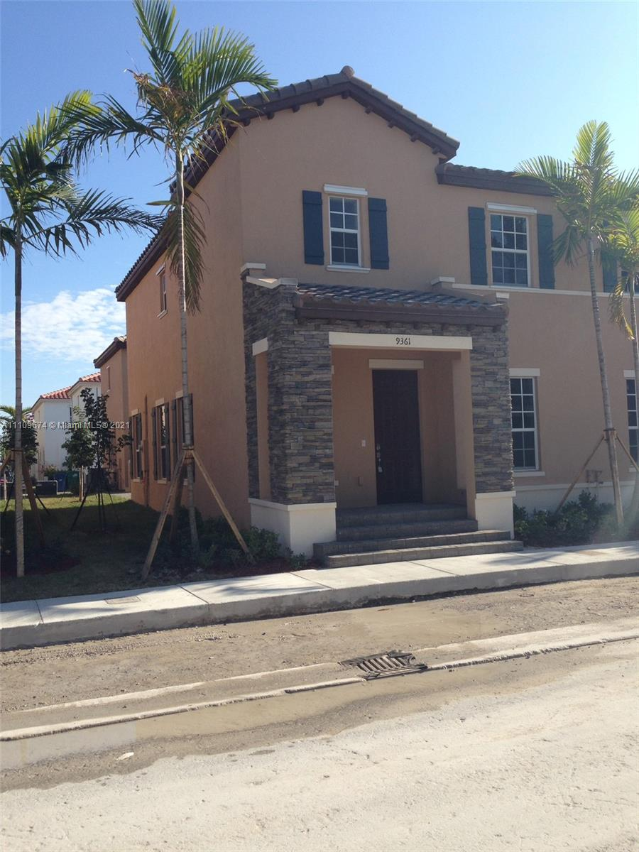 Kendall Commons - 9361 SW 171 AVE, Kendall, FL 33196