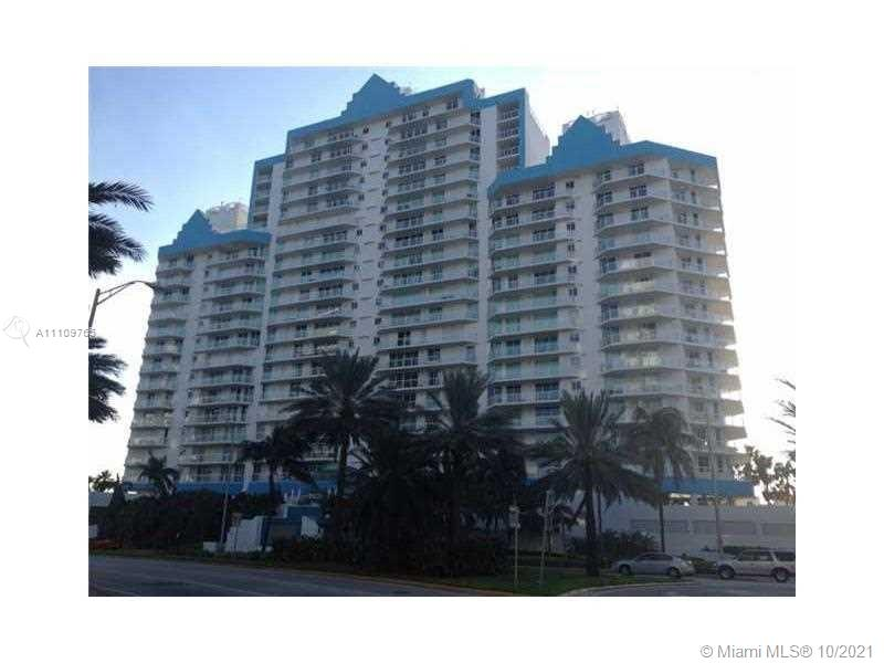 Grand View #508 - 5900 COLLINS AV #508, Miami Beach, FL 33140