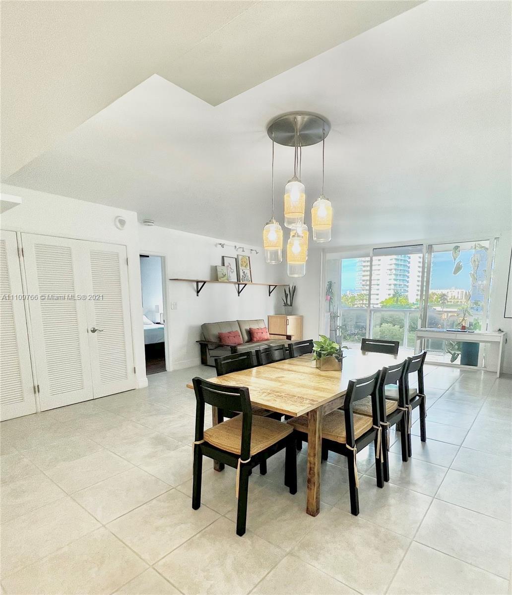 Nine Island Avenue #510 - 9 Island Ave #510, Miami Beach, FL 33139