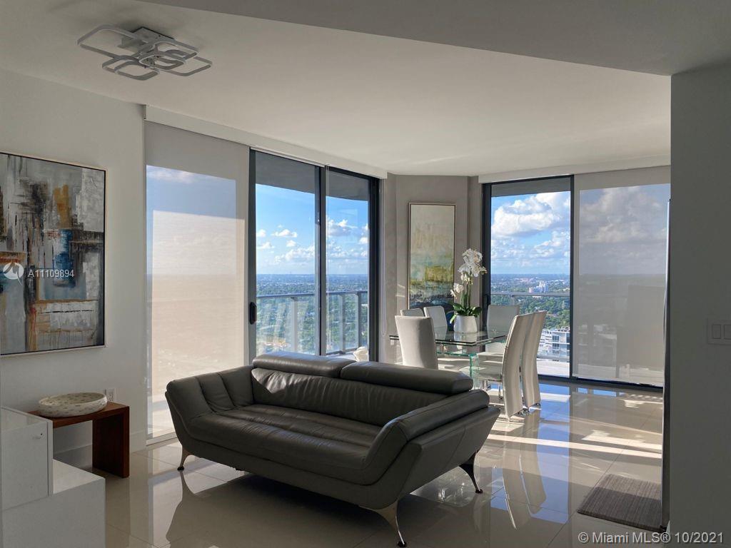 Hyde Midtown #3016 - 121 NE 34th St #3016, Miami, FL 33137