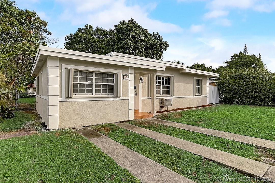 Single Family Home,For Sale,55 NW 125th St, North Miami, Florida 33168,Brickell,realty,broker,condos near me