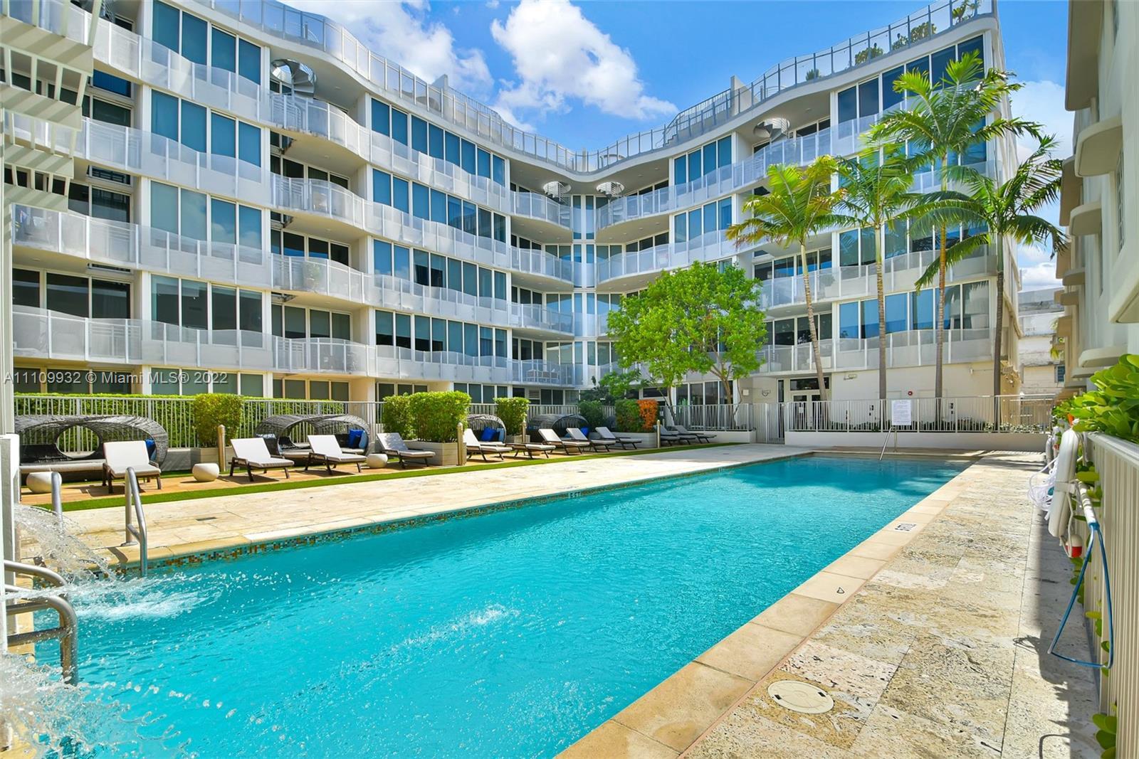 Artepark South #312 - 2100 Park Ave #312, Miami Beach, FL 33139