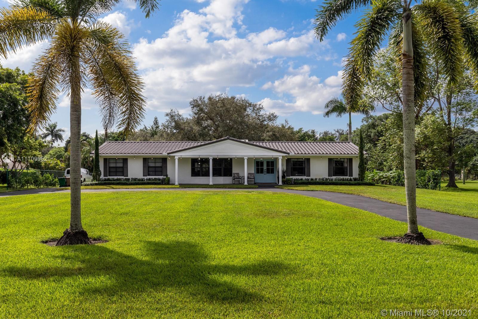 FLA Fruit Lands - 13850 SW 24th St, Davie, FL 33325