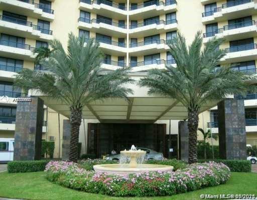 Parc Central West #806 - 3300 NE 191 ST #806, Aventura, FL 33180