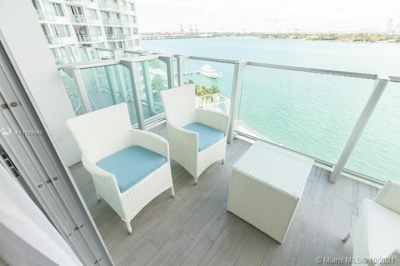 Mondrian South Beach #916 - 1100 West Ave #916, Miami Beach, FL 33139