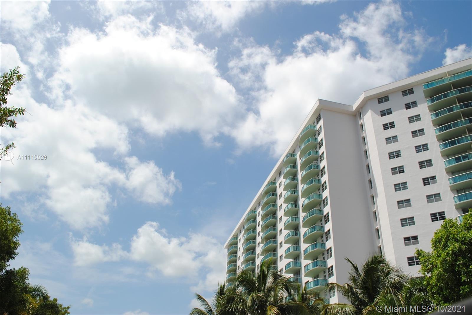 Ocean View B #1602 - 19380 COLLINS AV #1602, Sunny Isles Beach, FL 33160