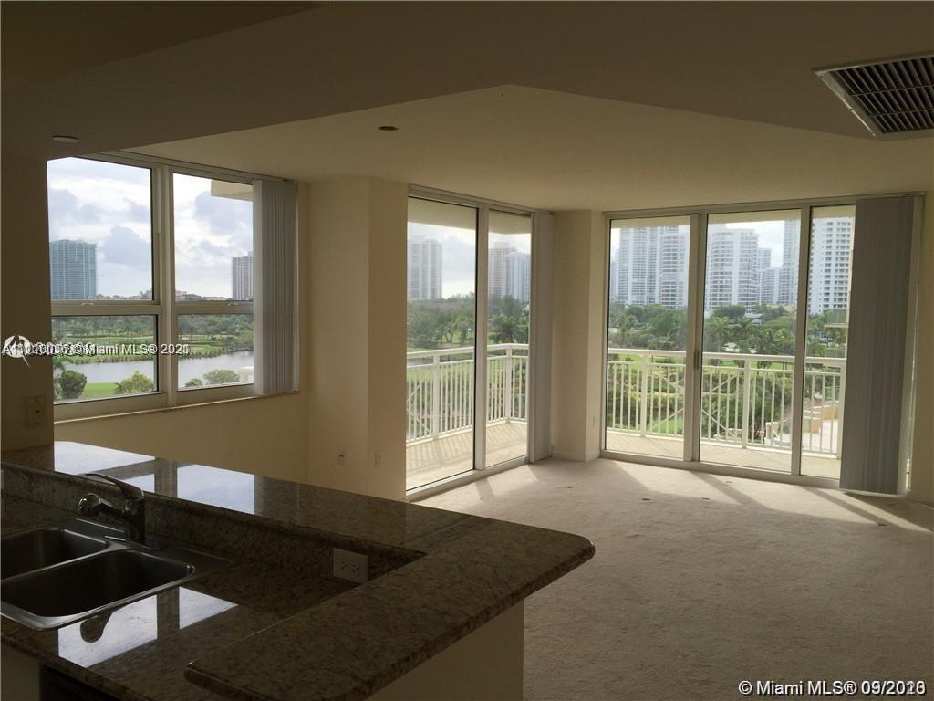 Turnberry on the Green #603 - 19501 W Country Club Dr #603, Aventura, FL 33180