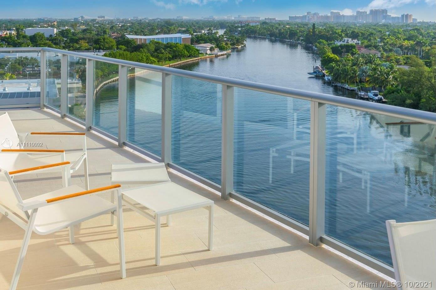 Riva Fort Lauderdale #501 - 1180 N Federal Hwy #501, Fort Lauderdale, FL 33304