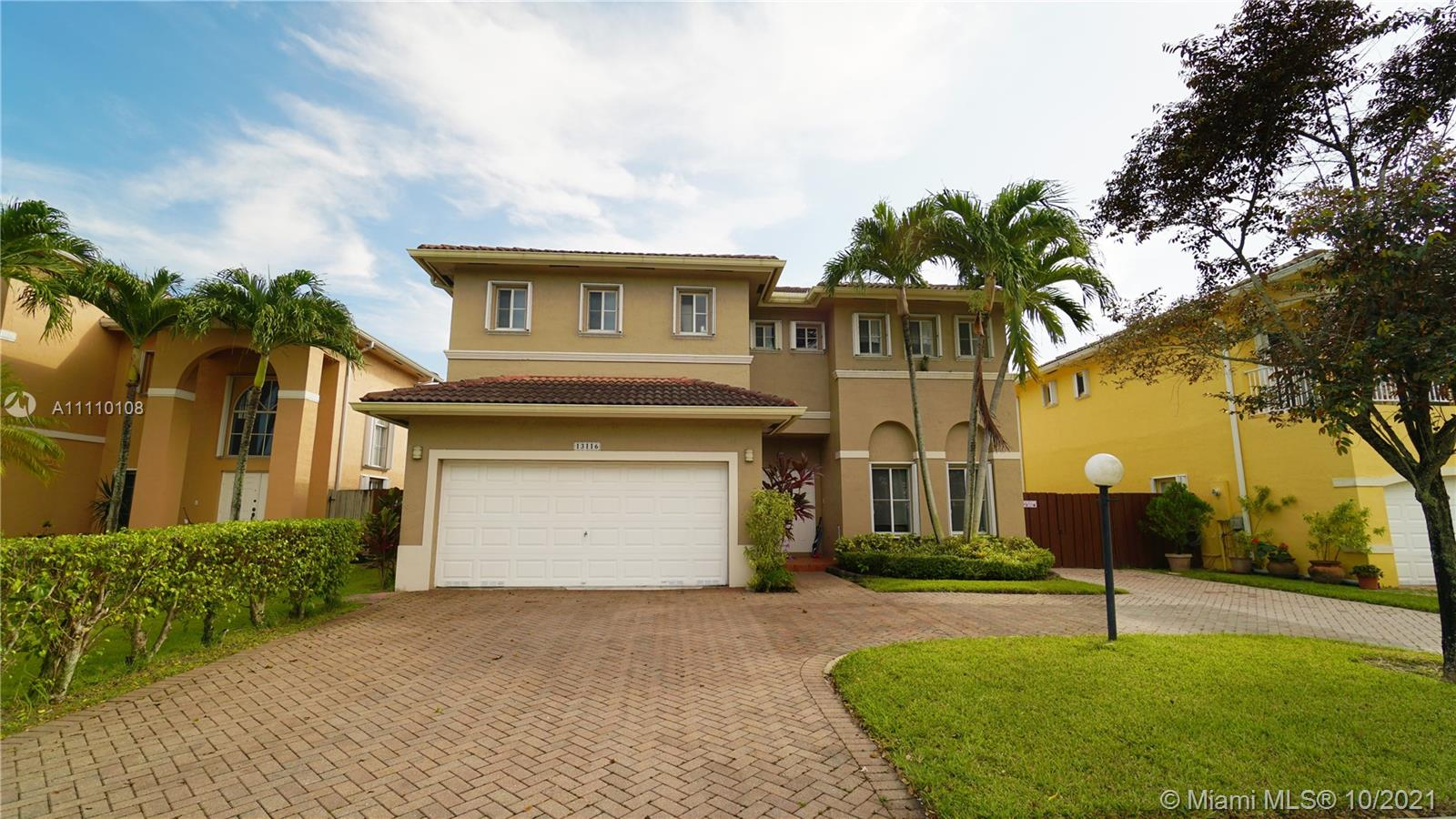 Single Family Home,For Rent,13116 SW 136th Ter, Miami, Florida 33186,Brickell,realty,broker,condos near me