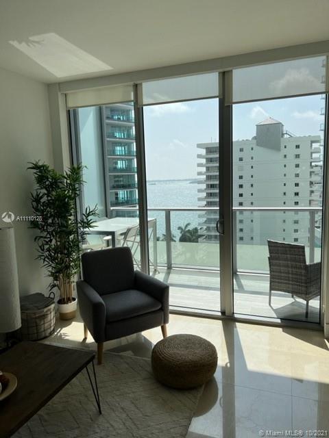 Brickell House #1206 - 1300 Brickell Bay Dr #1206, Miami, FL 33131