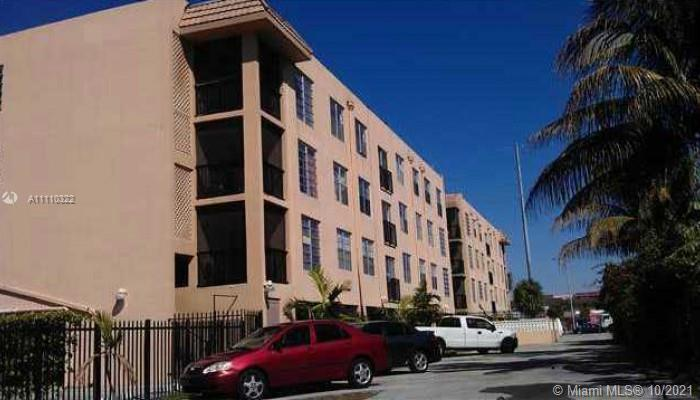 Main property image for  13455 NE 10th Ave #409