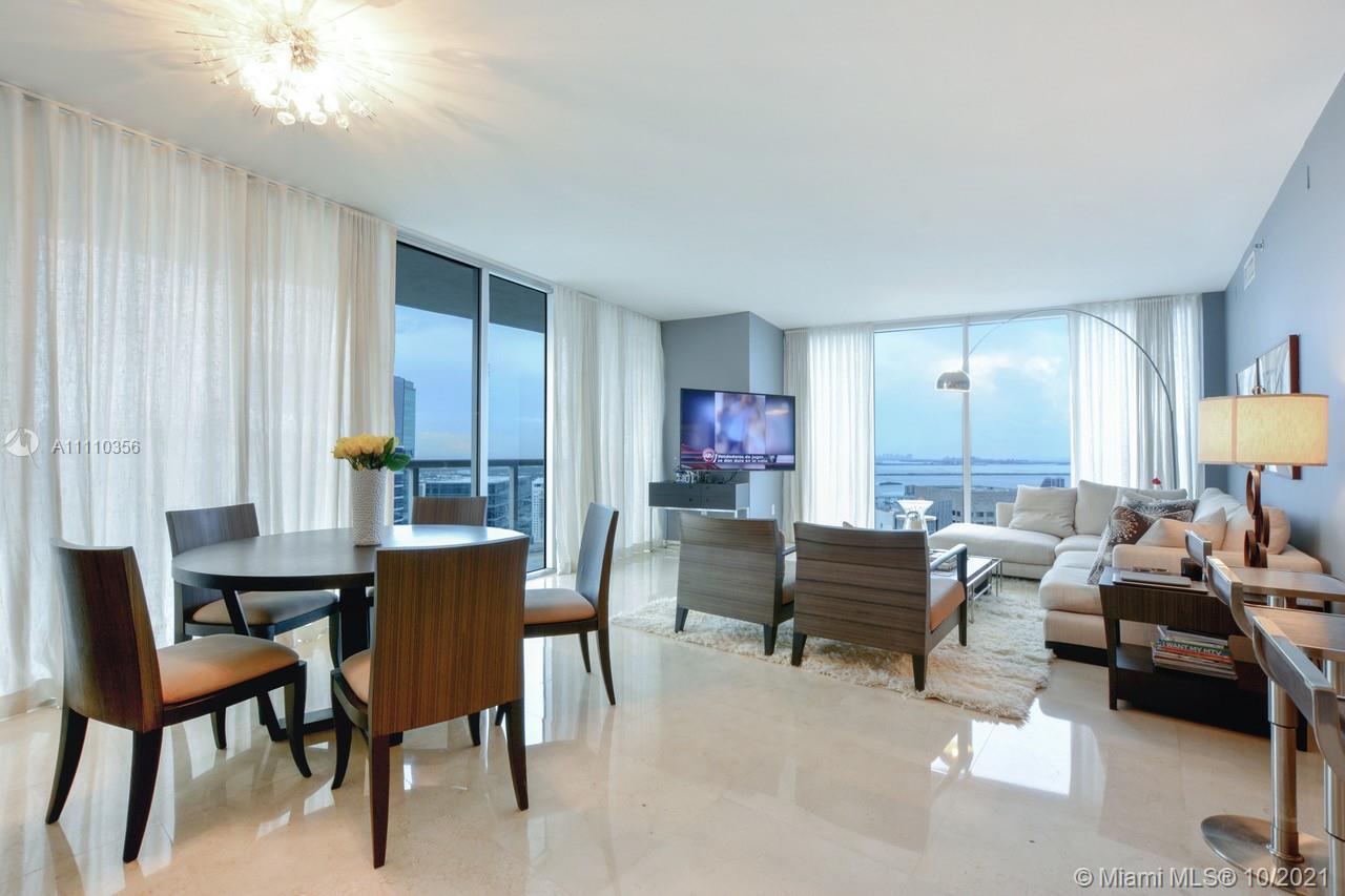 Icon Brickell 1 #5302 - 465 Brickell Ave #5302, Miami, FL 33131