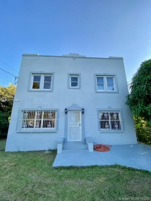 1268 NW 27th St, Miami, Florida 33142, ,Residential Income,For Sale,27th St,A11110364