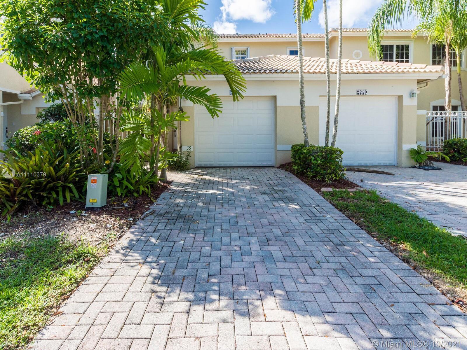 Pembroke Isles - 2261 NW 170th Ave, Pembroke Pines, FL 33028