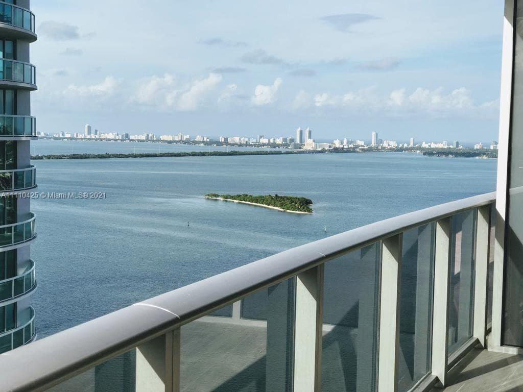 Aria on the Bay #3109 - 488 NE 18th St #3109, Miami, FL 33132