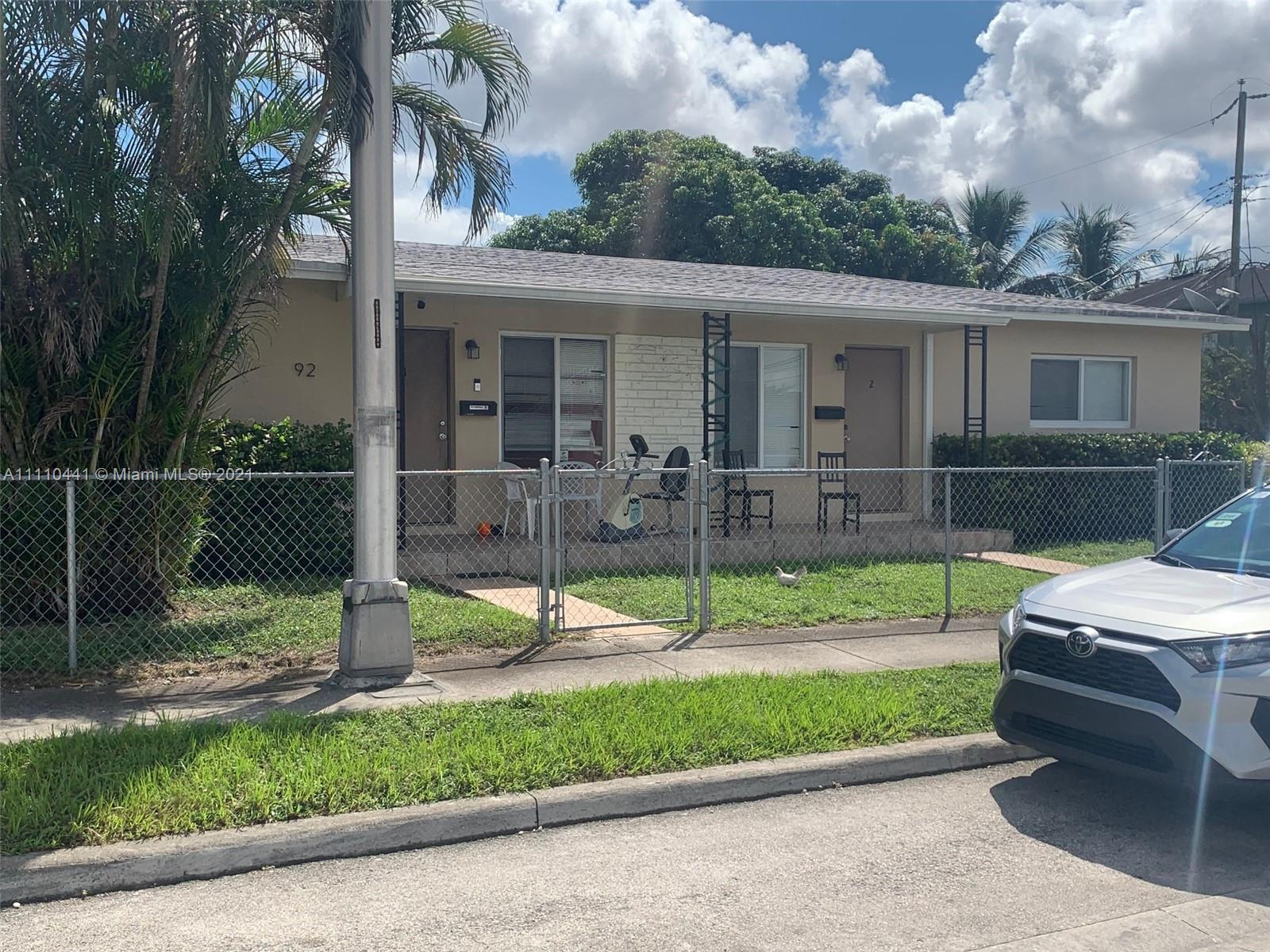 92 W 26th St, Hialeah, Florida 33010, ,Residential Income,For Sale,26th St,A11110441