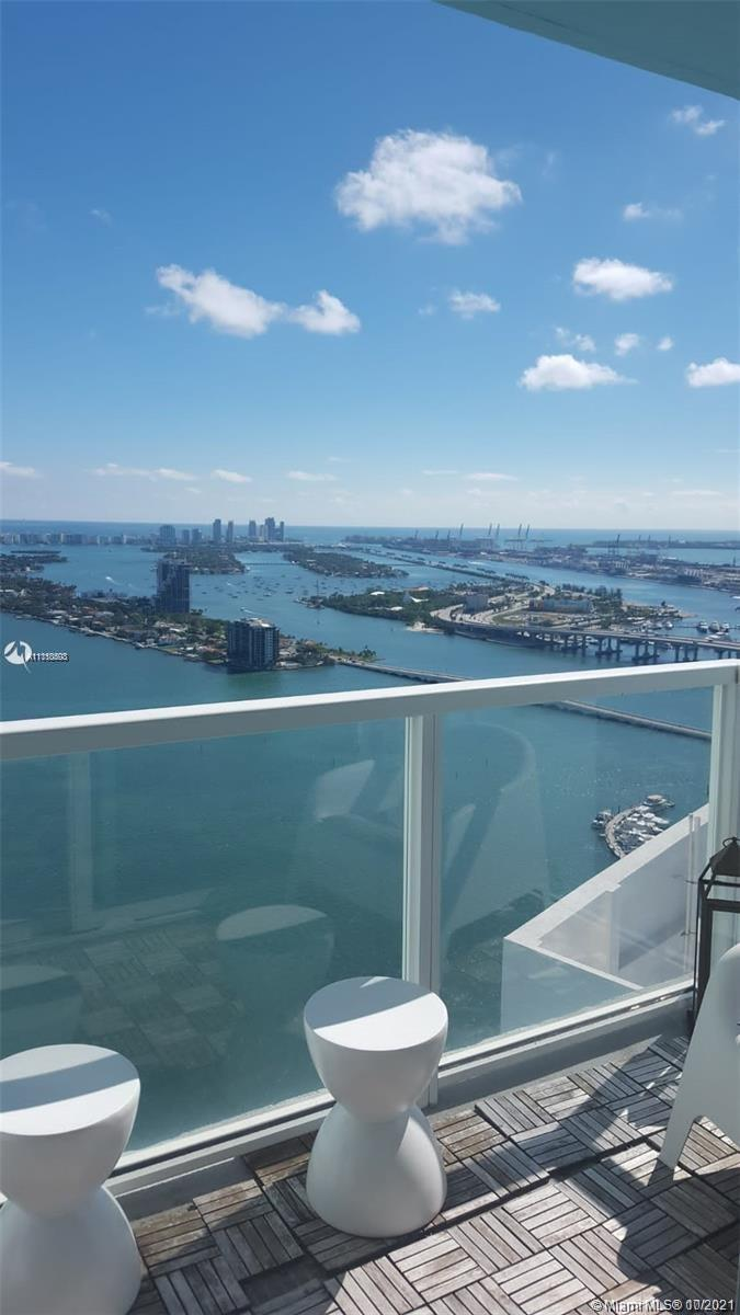 Quantum on the Bay #4403 - 1900 N Bayshore Dr #4403, Miami, FL 33132