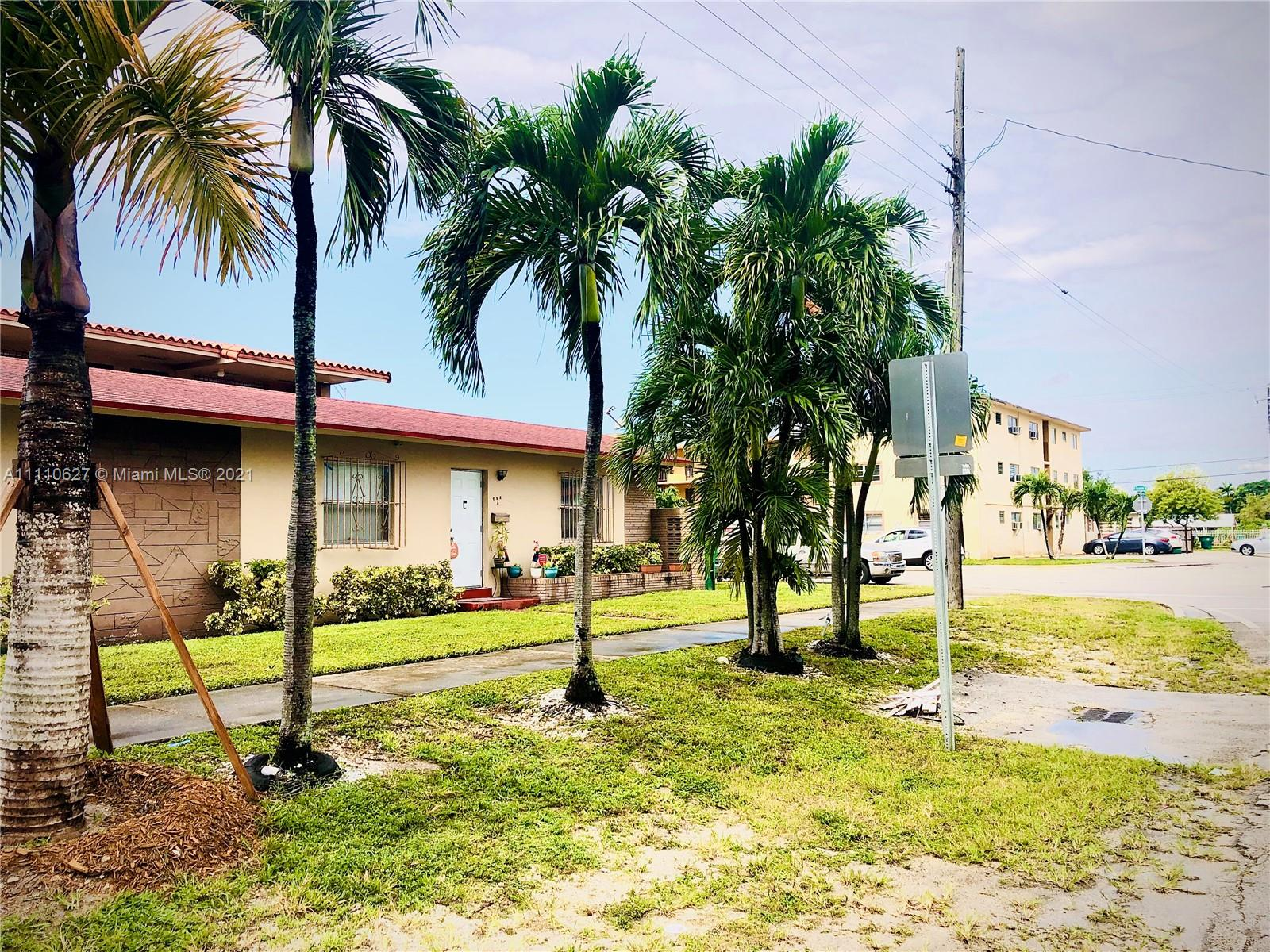 10 SW 64th Ave, Miami, Florida 33144, ,Residential Income,For Sale,64th Ave,A11110627